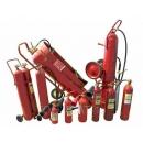 Огнетушители и сопутствующие товары