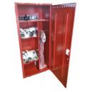 Шкаф для хранения рукава и пожарного инвентаря