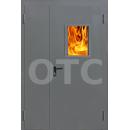 Двери противопожарные огнестойкие (EI)