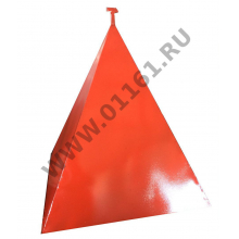 пирамиды +для гидрантов