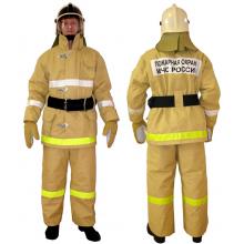 Специальная защитная одежда от тепловых воздействий СЗО ПТВ тип У вид Б мод,  М 006-2 брезент
