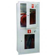 Шкаф ШПК-320 ВО (красный или белый)