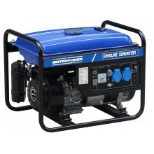 Бензиновый генератор GG7200