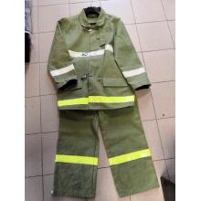 защитная одежда тепловых воздействий, специальная защитная одежда +от тепловых воздействий, одежда +из брезента, костюм брезент