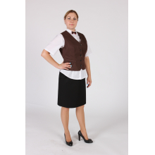 Блуза женская буфетчика