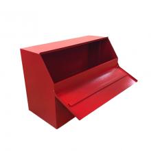 Ящик для песка ЯП-05-04 без дозатора