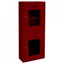 Шкаф ШПК-320 НО (красный или белый)