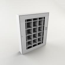 Шкаф для СИЗОД ШС-01