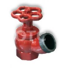 Клапан пожарного крана КПК-50-2-ВЧ-А 1,6 МПа (м-м)