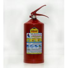 Огнетушитель порошковый  переносной ОП-3