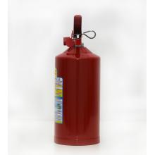Огнетушитель порошковый  переносной ОП-10